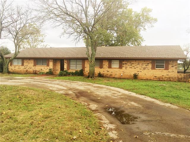 Photo of 308 Joyce Street  Weatherford  TX