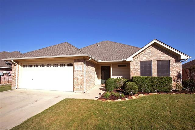 Photo of 2612 John Drive  Denton  TX