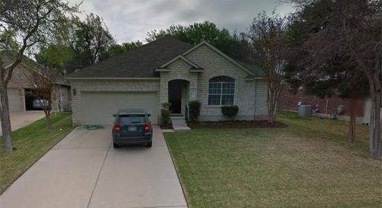 Photo of 4106 Springwillow Lane  Round Rock  TX