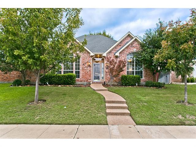Photo of 4309 Larkel Street  Plano  TX
