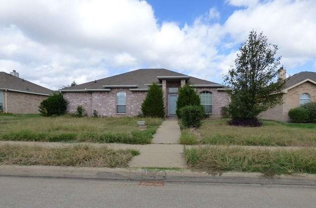 Photo of 1755 Reynolds Street  Lancaster  TX