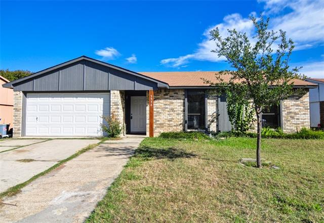 Photo of 5556 Rutledge Drive  The Colony  TX