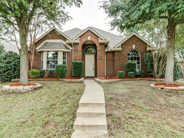 Photo of 12204 Chattanooga Drive  Frisco  TX