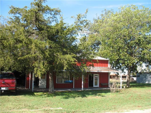 Photo of 566 County Road 2720  Honey Grove  TX