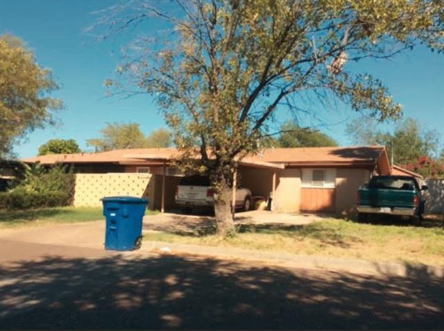 Photo of 692 Juniper Lane  Laredo  TX
