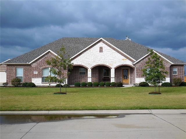 Photo of 4070 Hackberry Circle  Caddo Mills  TX