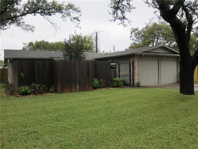 Photo of 8647 Kingspoint Drive  Dallas  TX