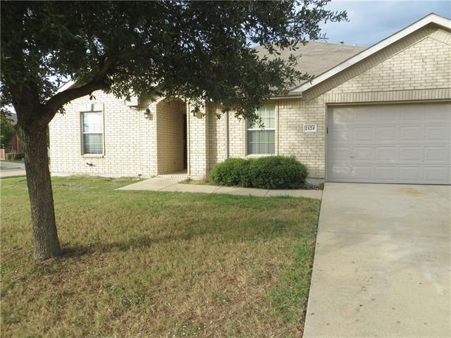 Photo of 2124 Chisolm Trail  Forney  TX
