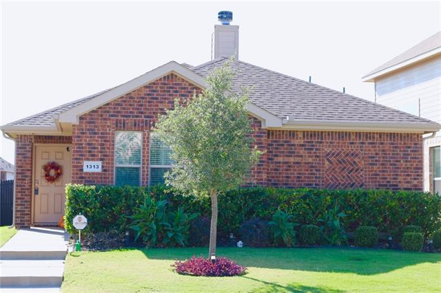1313 Honeywood Ln, Royse City, TX 75189