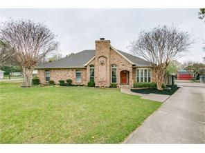 Photo of 6012 Ronna Court  Colleyville  TX