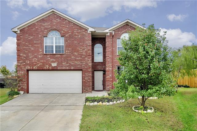 Photo of 10800 Thorngrove Court  Fort Worth  TX