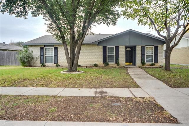 5073 Alpha Drive, The Colony in Denton County, TX 75056 Home for Sale