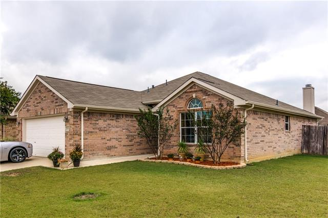 Photo of 8950 Winding River Drive  Fort Worth  TX