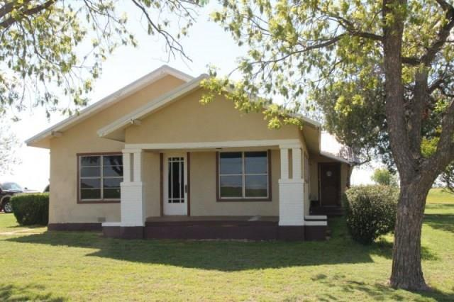 Photo of 3037 County Road 428  Rule  TX
