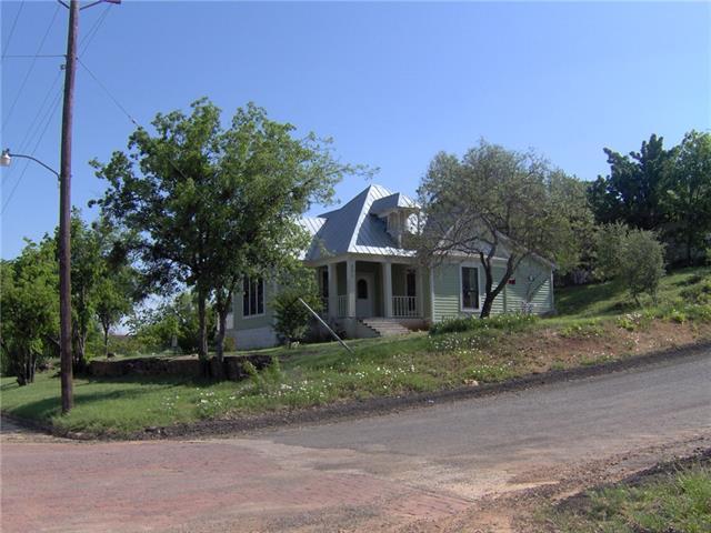 Photo of 201 W 4th  Ave E  Cisco  TX