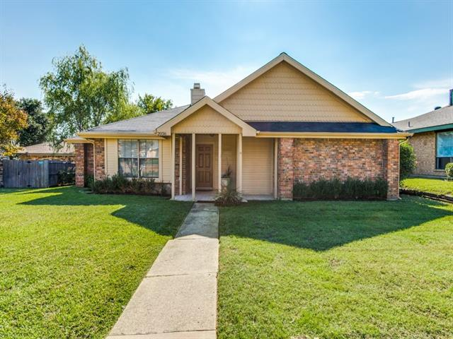 Photo of 2036 Sancerre Lane  Carrollton  TX