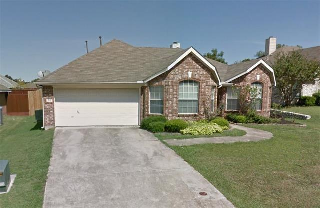 Photo of 312 Charles Street  Royse City  TX