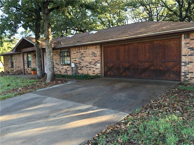 Photo of 108 Briarhaven Boulevard  Weatherford  TX
