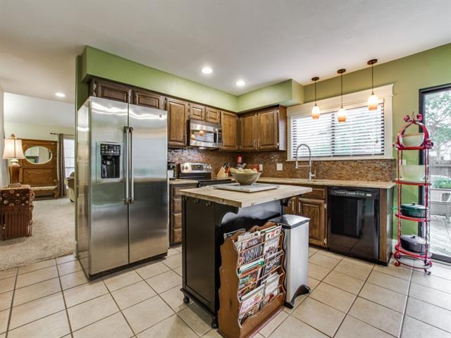 2108 Via Estrada, Carrollton, TX 75006