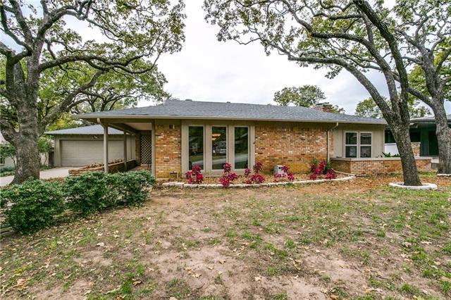 Photo of 1753 Cynthia Lane  Hurst  TX