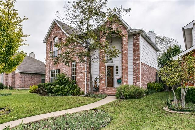 Photo of 7936 Roundtable Road  Frisco  TX
