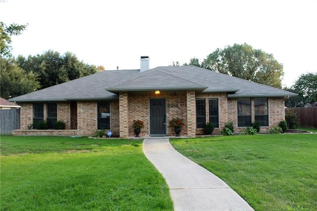 Photo of 2213 Creekwood Court  Flower Mound  TX