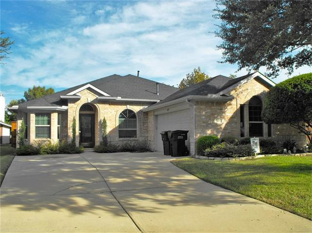 Photo of 4421 Lone Rock Court  Plano  TX