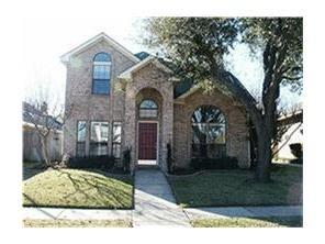 Photo of 452 Leisure Lane  Coppell  TX