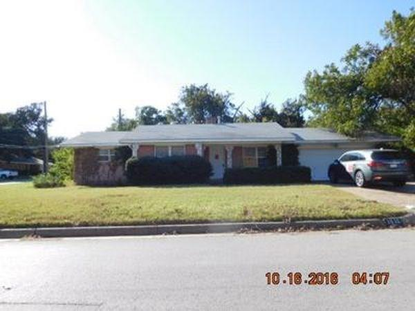 Photo of 1616 Holt Street  Fort Worth  TX