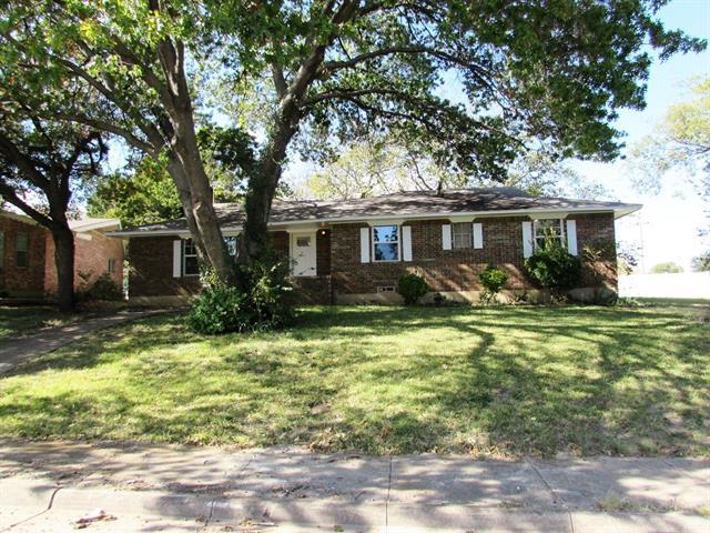 Photo of 7239 Ridge Park Lane  Dallas  TX