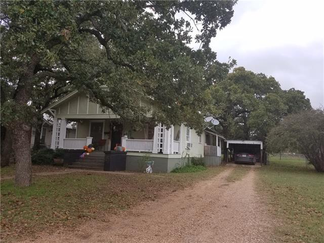 Photo of 703 E 23rd Street  Cisco  TX