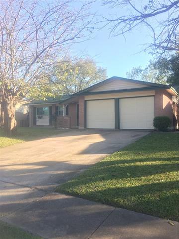 Photo of 646 Edgedale Drive  Dallas  TX