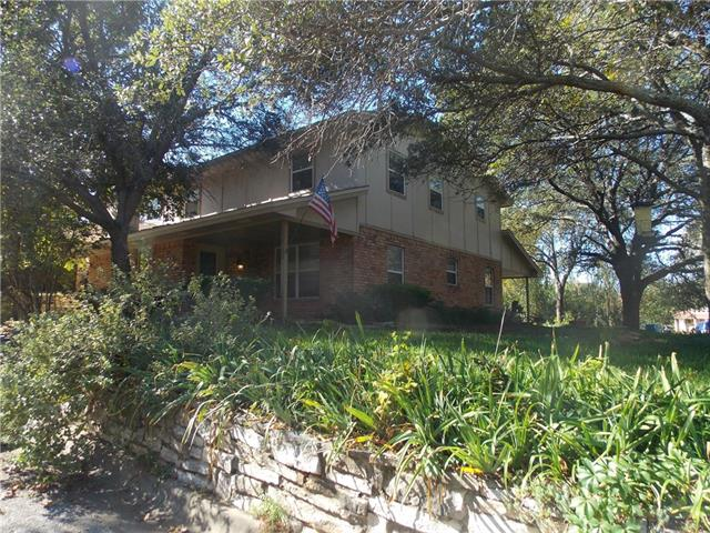 Photo of 1102 S Rusk  Weatherford  TX