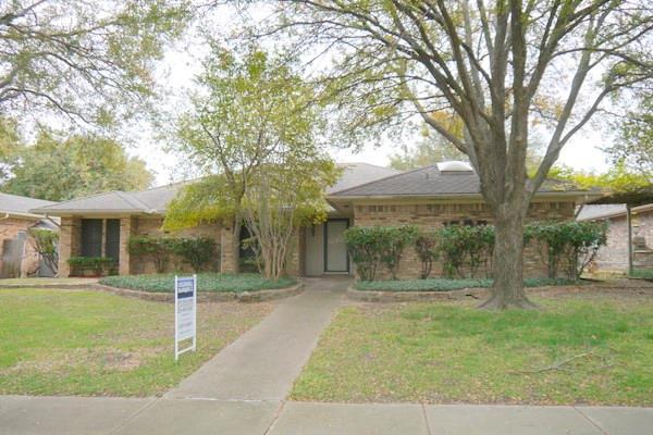 Photo of 1502 Potomac Drive  Richardson  TX
