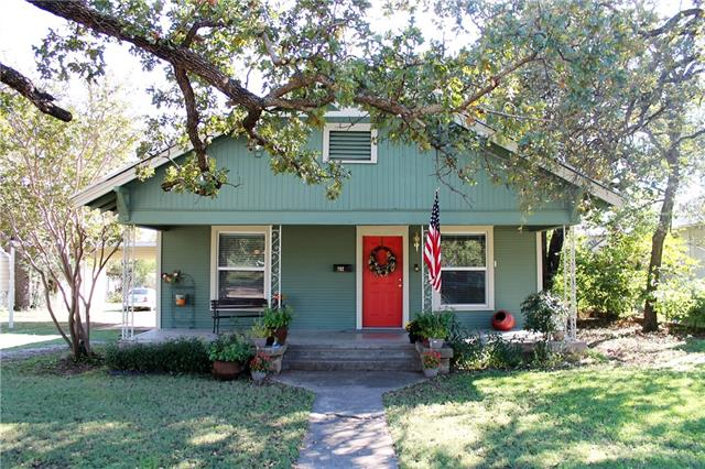 Photo of 702 E 23rd Street  Cisco  TX