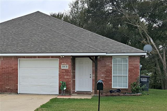 Photo of 606 E Oak Street  Wylie  TX