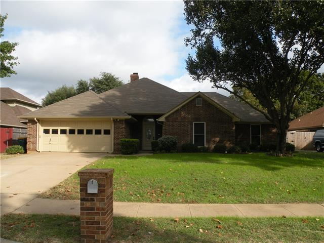 Photo of 405 Sandra Drive  Lewisville  TX