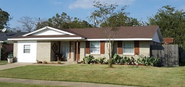 Photo of 1425 Meadowcrest Drive  Garland  TX