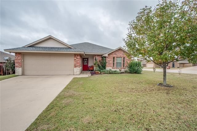 Photo of 502 SWEETWATER Drive  Weatherford  TX