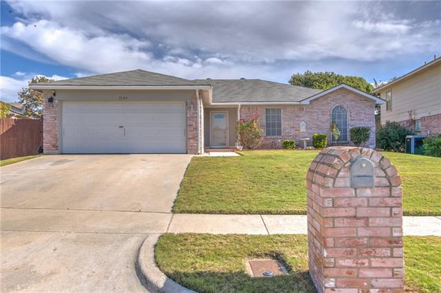 Photo of 7105 Royal Oak Drive  Benbrook  TX