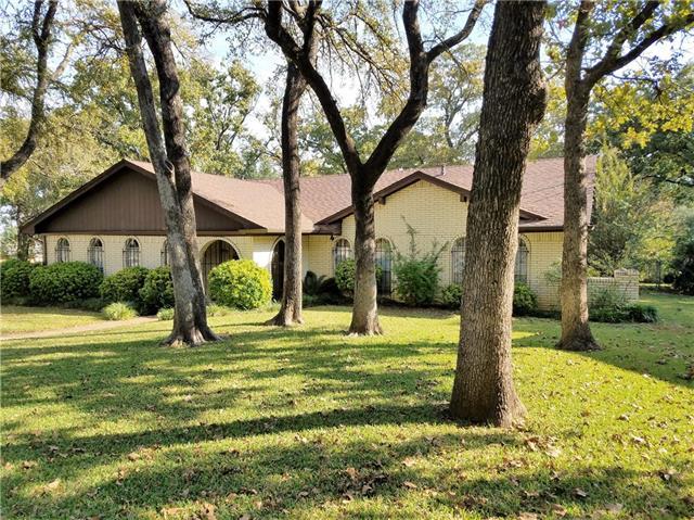 Photo of 2501 Basswood Court  Arlington  TX