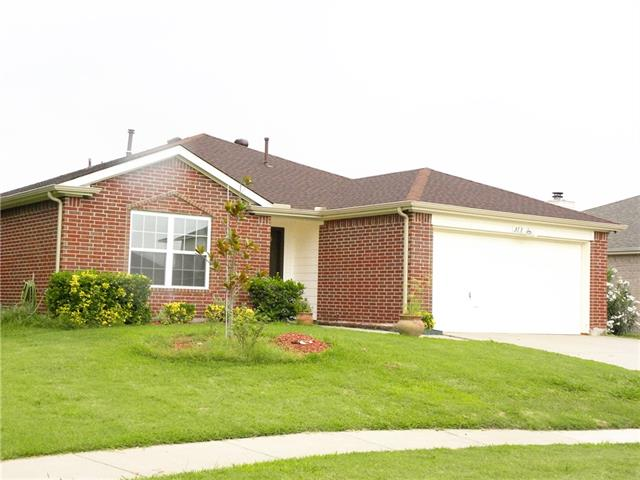 Photo of 313 Lakefront Drive  Wylie  TX