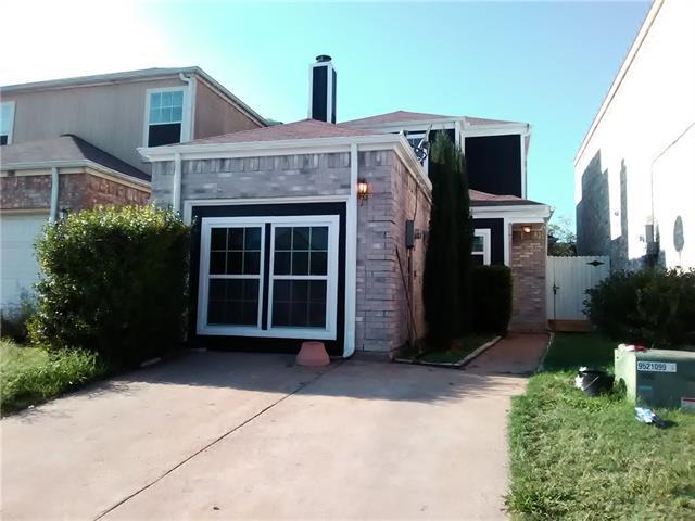 Photo of 921 Fairbanks Circle  Duncanville  TX