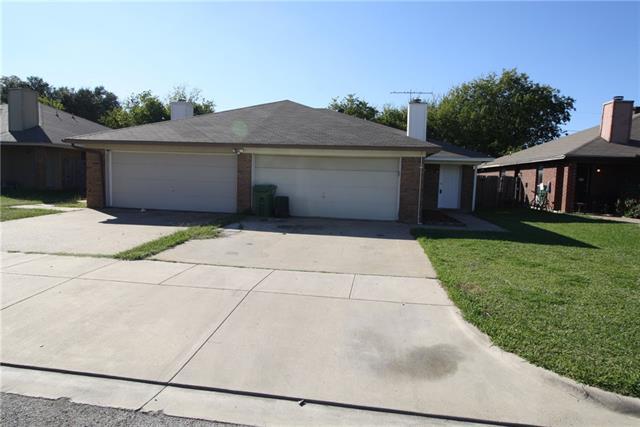 Photo of 6327 Mark Court  North Richland Hills  TX