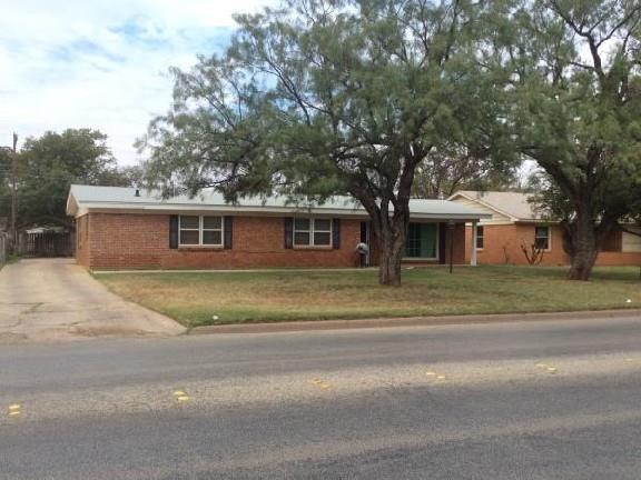 Photo of 1322 N Willis Street  Abilene  TX