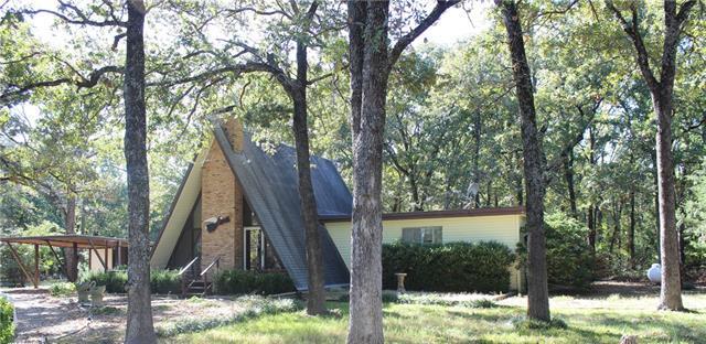 Photo of 2629 Fox Point Road  Quinlan  TX