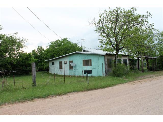 Photo of 311 Armstrong Street  Cisco  TX