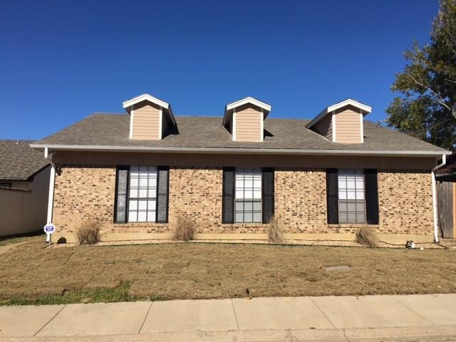 Photo of 2223 Sheraton Drive  Carrollton  TX