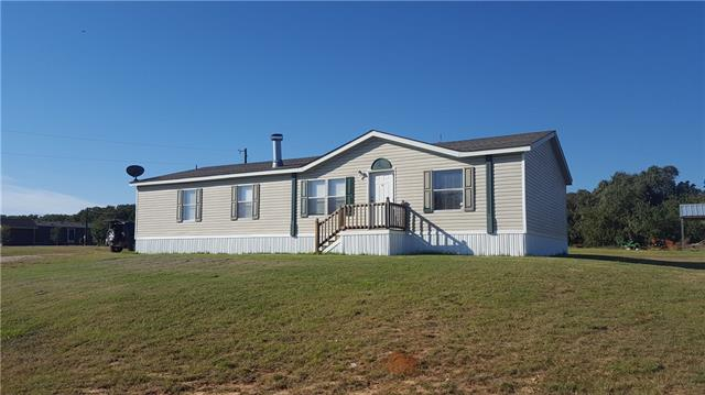 Photo of 172 Ice House Circle  Weatherford  TX