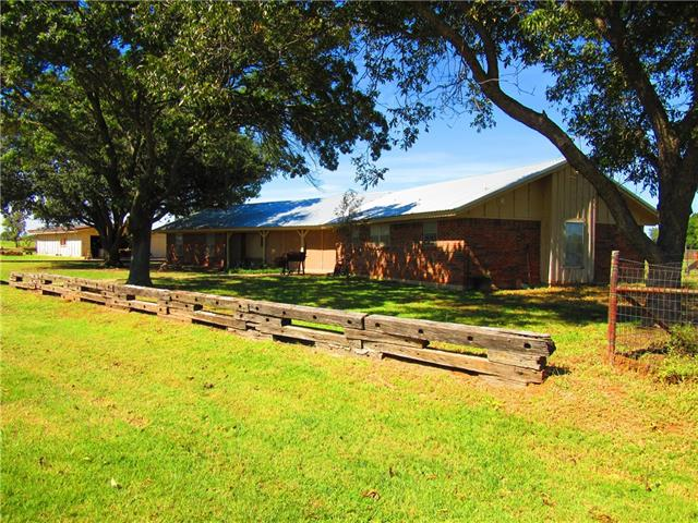Photo of 261 County Road 4894  Boyd  TX